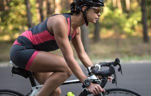 Racercyklistens förnödenheter