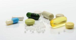 Liten (eller stor) prisskillnad på apoteksvarorna
